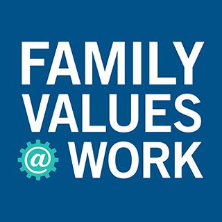Family Values Work
